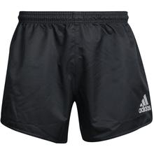 Adidas Basic Rugby Shorts - Black