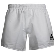 Adidas Basic Rugby Shorts - White