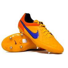 Nike Tiempo Genio Leather SG Boots