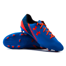 Under Armour SF Flash FG Rugby Boots