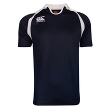 Canterbury Challenge Rugby Jersey - Navy/White