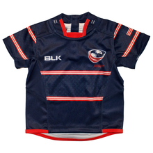 USA 15/16 Toddler Home Jersey from BLK