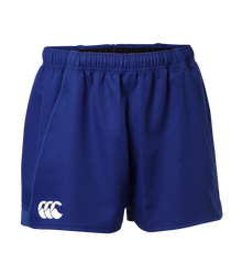 Canterbury Advantage Rugby Shorts (Royal Blue)