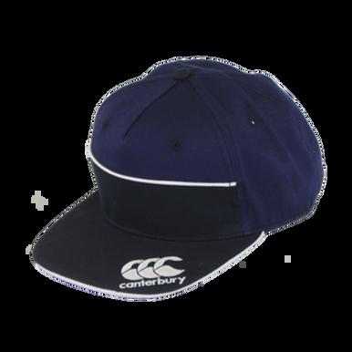Canterbury Pro Snapback Cap Navy Rugby City