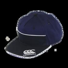 Canterbury Pro Snapback Cap - Navy