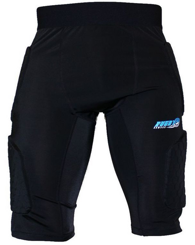 Under Armour Compression Shorts With Pads Rugby Armour Compressi...