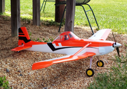 Dynam 8967 Cessna 188 1500mm Civilian Aircraft, PNP