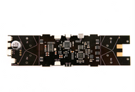 KDS Kylin 250 FPV KF-250-10 KYLIN250 High-Integrate PCB