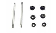 Himoto 1/10 scale RC CAR parts 31028 Rear Shock Shaft 2P