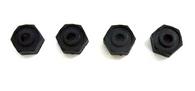 Himoto 1/10 scale RC CAR parts 31034 Wheel Nuts 4P