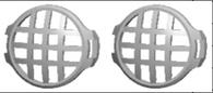 Wltoys 12423 1/12 RC Car Spare Parts Light cover 0028
