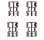 Wltoys 12428 12423 1/12 RC Car Spare Parts 0083 Universal shaft cup 4pcs