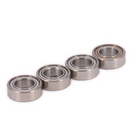 Wltoys 12428 12423 1/12 RC Car Spare Parts 0092 Bearing 5x9x3mm