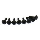 Wltoys 12428 12423 1/12 RC Car Spare Parts 0100 Dish headband mediated M2*8 PMW 8pcs