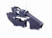 KDS 450 CF Frame Set 1138-SV