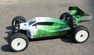 New VKAR RACING 1/10 V.4B #21201 4WD Off-Road Buggy whole complete car without any electric parts