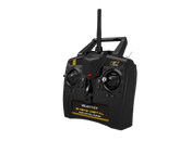 Volantex RC 4CH Transmitter EAT403 & EAR403 5CH Receiver with Gyro for RC PLANE Decathlon 765-1,  Super Cup 765-2,  Mustang 768-1, 767-2