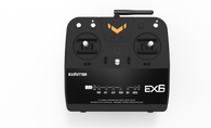 Volantex RC EX6 2.4GHz 6 Channel transmitter and 7 Channel receiver Remote Control System