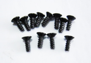 DHK 8381-024 KB4*11.5MM Screws