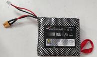 Huina K336 Excavator 18650 10000mAh 7.4V 5C XT30 Lipo Battery RC Car Parts