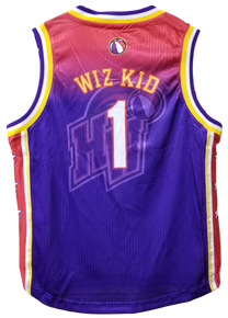 "Replica ""Wiz Kid"" Jersey (Purple)"
