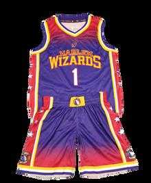 Jersey + Shorts