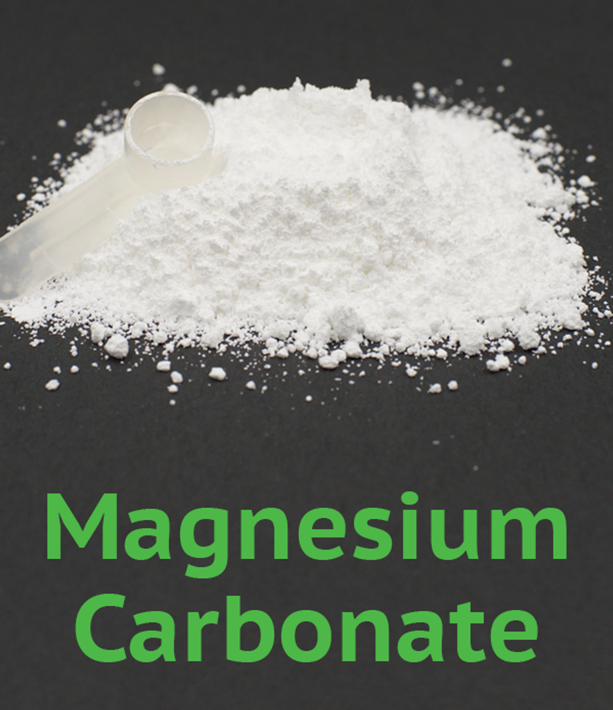 Magnesium Carbonate 29% Powder