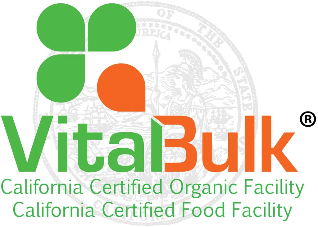 California Certified