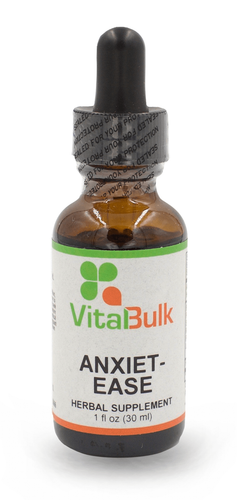 Anxiet-Ease - 1 Oz. Bottle