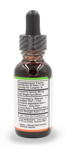 Immuno-Tonic - 1 Oz. Bottle