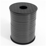 Curling Ribbon - 500 yards - Black