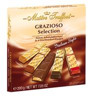 "Maître Truffou Grazioso Selection ""Italian Style""  200gr. pack"
