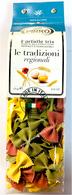 Pirro Farfalle Pasta 250 gr. 12/cs
