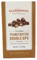 Old Dominion peanut butter double ups 85 gr., 12/cs