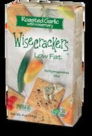 Partners Wisecrackers - Roasted Garlic 114., 6/cs