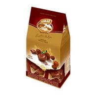 Lumar Truffle pralines - Chocolate 120 gr.,  10/cs