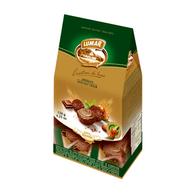 Lumar Truffle pralines - Hazelnut 120 gr.,  10/cs