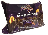 Marco Polo Gingerbread stars with PLUM flavoured filling 200 gr., 15/cs