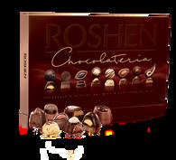 Roshen Chocolateria 194 gr., 7/cs