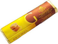 Godiva milk chocolate bar with caramel 43 gr., 24/cs