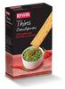 Ryvita Thins - Chilli flatbreads 125 gr., 6/cs