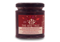 Bay Tree Spicy red onion marmalade 170 gr., 6/cs