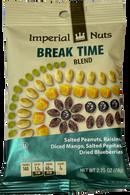 Imperial Nuts Break Time Blend 78 gr., 18/cs