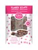 Truffettes de France Gourmet Chocolate Flakes Cocoa Nibs 50 gr., 12/cs