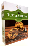 Simply Indulgent Gourmet Turtle Supreme Cookies  454 gr., 12/cs