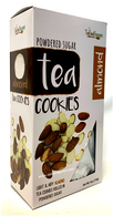 Too Good Gourmet Almond Tea Cookies 170 gr., 12/cs