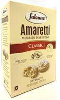 Falcone Soft Amaretti Classic 170 gr., 12/cs