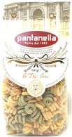 Pantanella Trottole Tricolore 500 gr., 16/cs