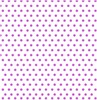 """Printed Cellophane roll LAVENDER DOTS 40""""x100'"""