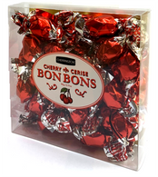 Cherrington Bon Bon CHERRY candy 90 gr.,18/cs
